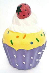 Cofre Cupcake