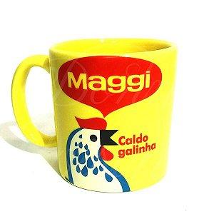 Caneca Retrô Maggi