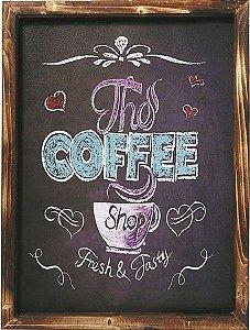 Quadro The Coffee Shop