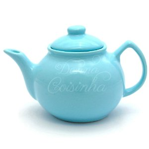 Bule de Chá Bojudo