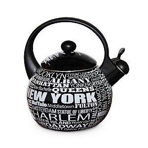 Chaleira New York
