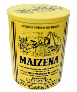 Pote Maizena - Redondo