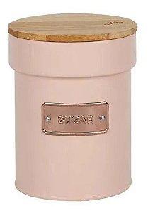 Latas Açúcar Matte Rose - Yoi