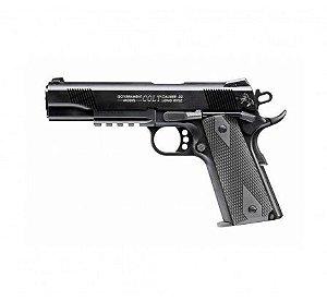 Pistola Colt 1911 - Cal .22 LR - 12 Tiros