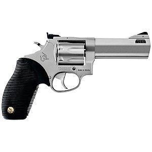 "Revólver Taurus RT 627 Cal .357 Magnum 7 Tiros 4"" - Inox Fosco"