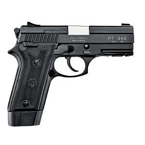 """Pistola Taurus PT940 - .40S&W - 4"""" - 12 Tiros - IFO/CFO"""