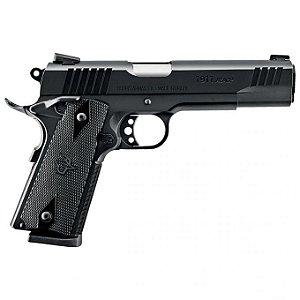 """Pistola Taurus 1911 - .45ACP - 5"""" - 8+1 Tiros - Carbono Fosco"""