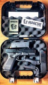 Pistola Glock G19 - 9mm - Apache Store