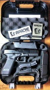 Pistola Glock G17 - 9mm - Apache Store