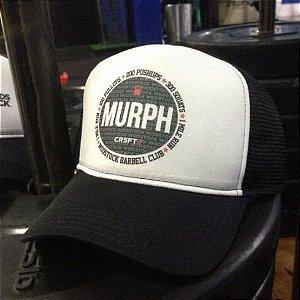 Boné Murph modelo trucker