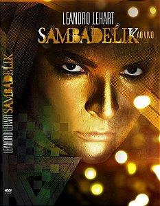 """DVD """"SAMBADELIK"""""""
