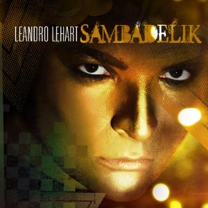 "CD  ""SAMBADELIK"""