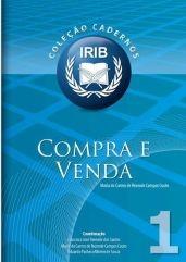 Coleção Cadernos IRIB nº 1 - Compra e Venda - Couto, Maria do Carmo de Rezende Campos - 2ª ed