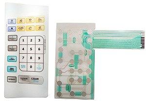 Membrana Compativel Microondas Philco Pms25