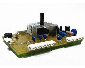 Placa Compatível Lavadora Electrolux Lt12f Bivolt Emicol