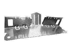 Bandeja Calha Inferior Degelo Original Refrigerador Consul Crb36 Crb39 Brb39 Crg36