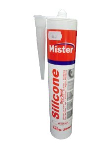 Silicone Incolor Mister 240G
