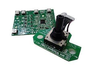 Placa Interface Original Lavadora Consul  CWH14 CWH14 Bivolt