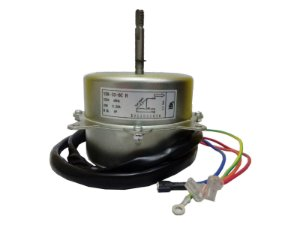 Motor Ventilador Condensadora Split Komeco Kosg2p bzs 12fcqc 12