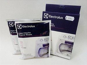 Sache de Limpeza Lavadora Electrolux 200ML
