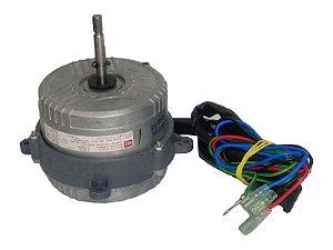 Motor Ventilador Condensadora Split Consul CBZ18 CBY18 18.000BTUS