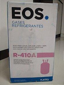 Gas Refrigerante R410a 11,34kg Eos