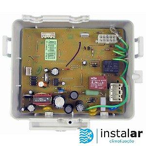 Placa Eletrônica Potência Geladeira Brastemp 326061171 - Bivolt