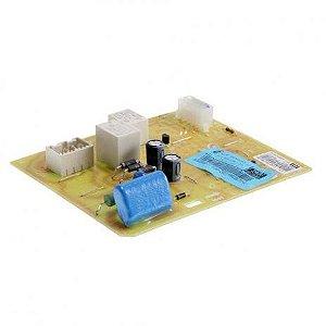 Placa Original Refrigerador Brastemp/Consul Crm35/38/41 Bru49 Brm35/41 220v