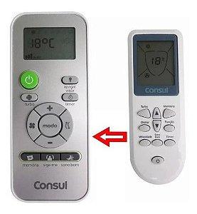 Controle Original Split Consul