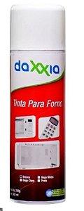 Tinta Microondas Spray 300Ml Branca Uso Interno E Externo Daxxia