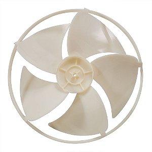 Ventilador Axial Ar de Janela 7 a 10000 Btus Eixo Fino