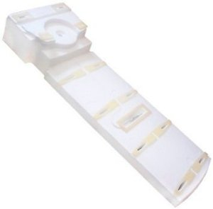 Duto Com Damper Termostato Electrolux Df37 Df38 Df40 Df41 60200204