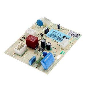 Placa Original Refrigerador Brastemp Brm40/44/47/48/49 220v