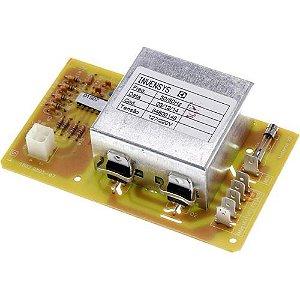 Placa Original Lavadora Electrolux Lm08 Bivolt