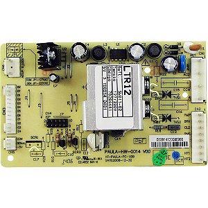 Placa Potencia Lavadora Electrolux Ltr12 Original Bivolt