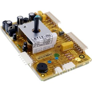 Placa Original Lavadora Electrolux Lbt12 Bivolt