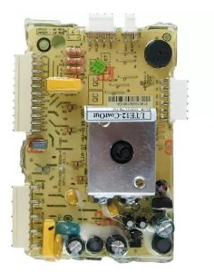 Placa Original Lavadora Electrolux Lte12 Bivolt