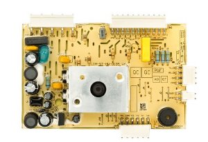 Placa Original Lavadora Electrolux Ltd15 Bivolt