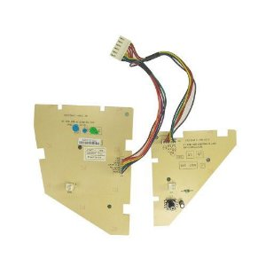 Placa Interface Original Lavadora Electrolux Ltp12 Ltp15 Lt12P 220V