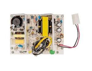 Placa Fonte Chaveada Compatível Bebedouro Moderno Sensor De Temperatura