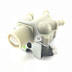 Válvula Tripla Original Lava E Seca Electrolux Lse09 Lse11 Lse12 Lsi096 Lsi11 220V
