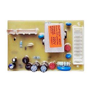Placa Compatível Lavadora Brastemp/Consul Bwc07/08/09/10/11 Bwl09/11 Cwg11 220v Cliptech