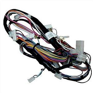 Rede Elétrica Superior Original Lavadora Electrolux Ltr15