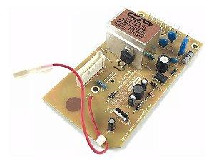 Placa Compativel Potência 220V Cwl75a Cwl10b Bwl11a Bwl11ar
