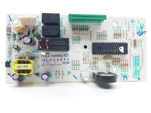 Placa Original Microondas Electrolux Mef33 220V