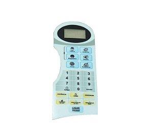 Membrana Compatível Microondas Philco Pms18N