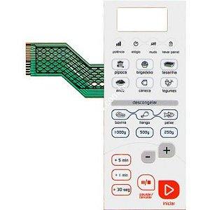 Membrana Compatível Microondas Brastemp Bms26