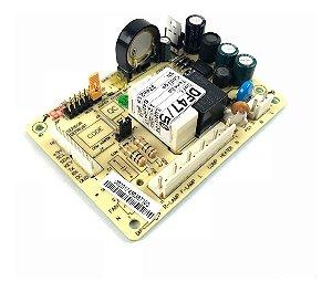 Placa Original Refrigerador Electrolux Df47 Df49 Df50 Bivolt