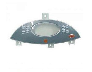 Acabamento Display Kc10Qcgg1 110/220V