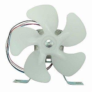 Micro Ventilador 1/40 Pequeno (Mm11B) Bivolt